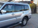 Mitsubishi Pajero 2008 года за 6 500 000 тг. в Актау – фото 2