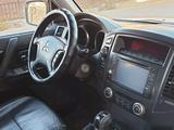 Mitsubishi Pajero 2008 года за 6 500 000 тг. в Актау – фото 5