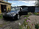 Mercedes-Benz E 200 2008 года за 4 600 000 тг. в Усть-Каменогорск – фото 2