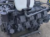 Двигатель КамАз в Костанай