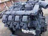 Двигатель КамАз в Костанай – фото 2