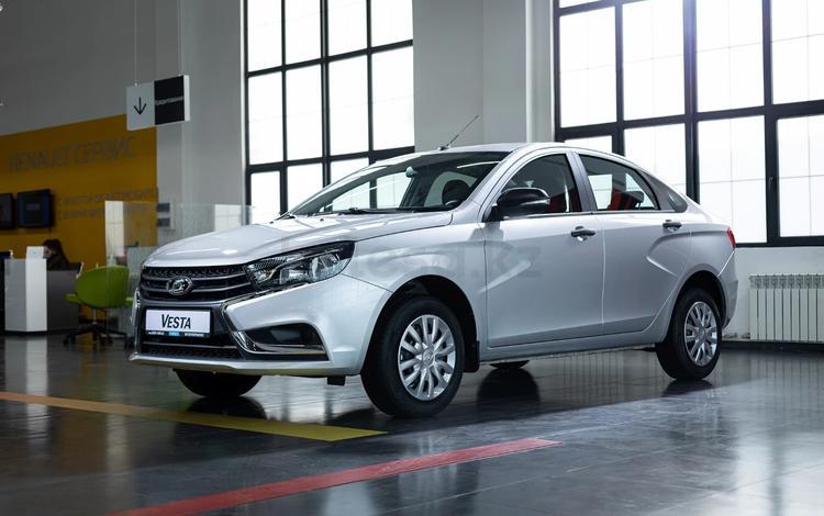 ВАЗ (Lada) Vesta Comfort 2021 года за 7 370 000 тг. в Павлодар