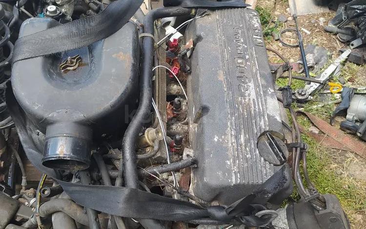 Террано мотор за 320 000 тг. в Алматы