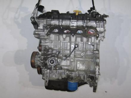 Двигатель контрактный KIA Sportage за 464 000 тг. в Челябинск