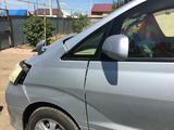 Toyota Alphard 2006 года за 2 500 000 тг. в Уральск – фото 4
