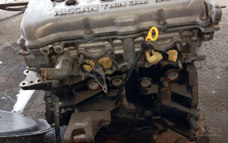 Мотор за 100 000 тг. в Тараз