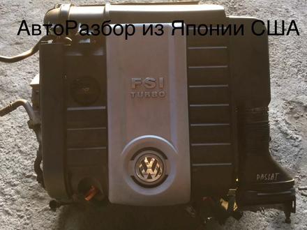 Авторазбор на Volkswagen Touareg, Passat b6 в Алматы – фото 4