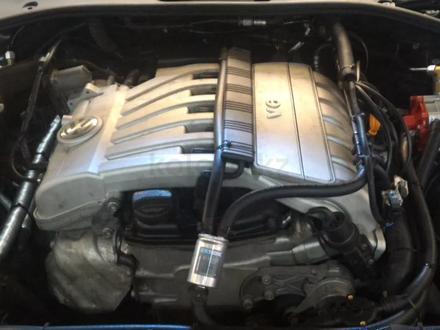 Авторазбор на Volkswagen Touareg, Passat b6 в Алматы – фото 10