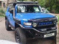 Toyota FJ Cruiser 2006 года за 9 800 000 тг. в Алматы