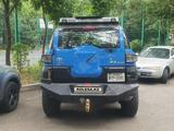 Toyota FJ Cruiser 2006 года за 9 800 000 тг. в Алматы – фото 3