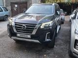 Nissan X-Terra 2021 года за 18 900 000 тг. в Алматы