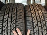 Всесезонные шины Yokohama Geolandar A/T G015 265/70 R16 112H за 182 000 тг. в Талдыкорган