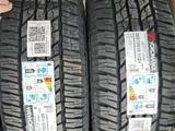 Всесезонные шины Yokohama Geolandar A/T G015 265/70 R16 112H за 182 000 тг. в Талдыкорган – фото 5