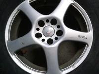 Шины и диски r15 Chevrolet Cruz за 70 000 тг. в Алматы