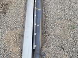 Накладки Порога Ауди А4 (B5 B6 B7) (унив-сед) за 25 000 тг. в Шымкент – фото 2