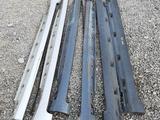 Накладки Порога Ауди А4 (B5 B6 B7) (унив-сед) за 25 000 тг. в Шымкент – фото 4