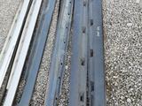 Накладки Порога Ауди А4 (B5 B6 B7) (унив-сед) за 25 000 тг. в Шымкент – фото 5
