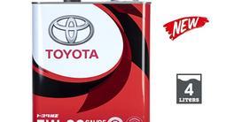 Моторное масло Toyota 5w30 Япония за 12 000 тг. в Нур-Султан (Астана)