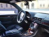 Mercedes-Benz CL 500 1994 года за 4 700 000 тг. в Темиртау – фото 2