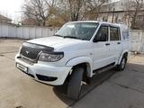 УАЗ Pickup 2013 года за 3 700 000 тг. в Урджар
