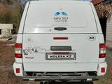 УАЗ Pickup 2013 года за 3 700 000 тг. в Урджар – фото 2