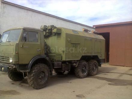 КамАЗ  43101 1991 года в Алматы