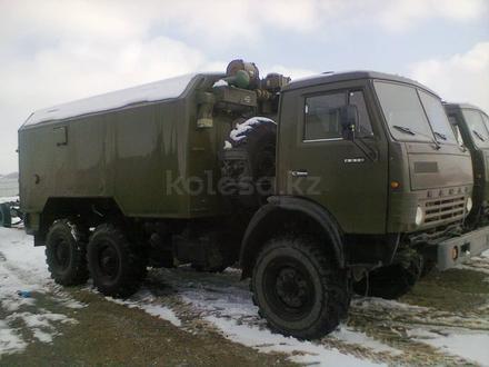 КамАЗ  43101 1991 года в Алматы – фото 3