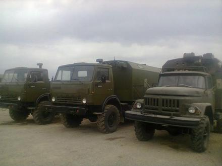 КамАЗ  43101 1991 года в Алматы – фото 5