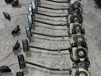 Лебедка запасного колеса Highlander 2007-2013 за 25 000 тг. в Алматы
