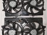 Диффузор радиатора CDN 1.8 за 90 000 тг. в Алматы