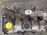 Двигатель рено дастер 1.6 16 клапаный к4м полный привод за 280 000 тг. в Костанай – фото 4