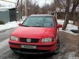 Volkswagen Bora 1999 года за 1 700 000 тг. в Алматы