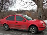 Volkswagen Bora 1999 года за 1 700 000 тг. в Алматы – фото 2