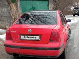 Volkswagen Bora 1999 года за 1 700 000 тг. в Алматы – фото 3