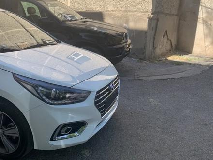 Hyundai Accent 2019 года за 7 200 000 тг. в Шымкент – фото 13