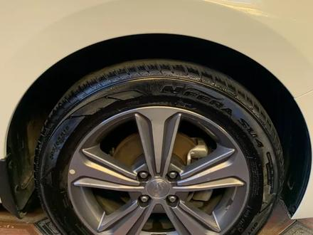 Hyundai Accent 2019 года за 7 200 000 тг. в Шымкент – фото 8