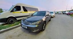Toyota Camry 2005 года за 3 900 000 тг. в Алматы – фото 4