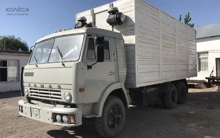 КамАЗ 1980 года за 3 900 000 тг. в Шымкент
