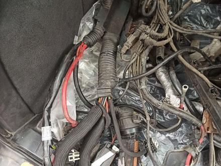 Бмв м52 насос Гур генератор форсунки катушки за 10 000 тг. в Караганда – фото 6