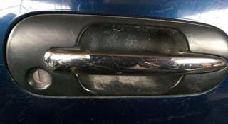 Ручка двери передняя на Honda CR-V 1995-2001 год за 7 000 тг. в Алматы