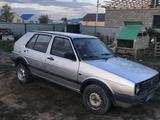 Volkswagen Golf 1990 года за 400 000 тг. в Уральск – фото 4