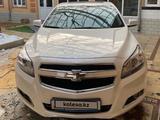 Chevrolet Malibu 2015 года за 4 600 000 тг. в Алматы
