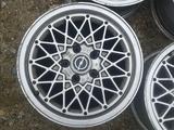 """Оригинальные легкосплавные диски """"ATS"""" на автомашину Opel (Германия за 70 000 тг. в Нур-Султан (Астана) – фото 3"""