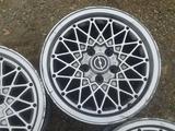 """Оригинальные легкосплавные диски """"ATS"""" на автомашину Opel (Германия за 70 000 тг. в Нур-Султан (Астана) – фото 5"""