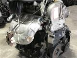 Двигатель renault F4R 2.0 16V из Японии за 450 000 тг. в Нур-Султан (Астана) – фото 2