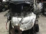 Двигатель renault F4R 2.0 16V из Японии за 450 000 тг. в Нур-Султан (Астана) – фото 4
