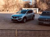 Renault Sandero Stepway 2018 года за 5 300 000 тг. в Актау – фото 2
