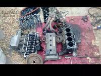 Двигатель по запчасьтям карина е 1.6. И 1.8 за 20 000 тг. в Нур-Султан (Астана)