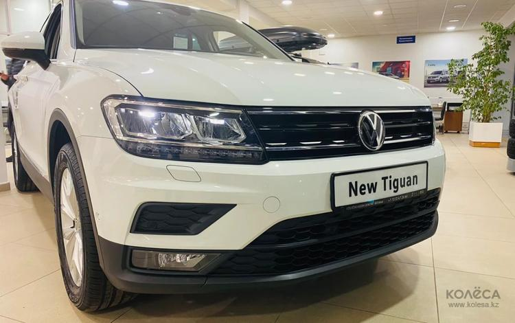 Volkswagen Tiguan 2020 года за 12 003 000 тг. в Семей