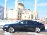 Lexus LS 460 2011 года за 10 200 000 тг. в Петропавловск – фото 2